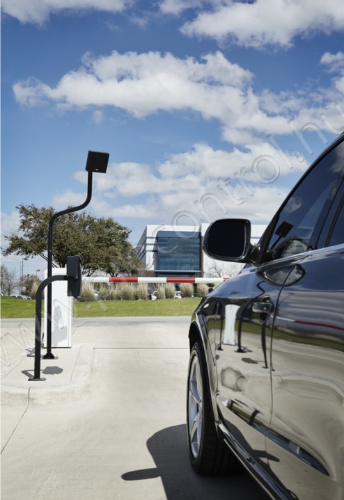 Vehicle Code Reader >> iCLASS SE U90 Long Range Reader (UHF) (3-5 m reading distance) - Procontrol