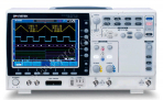 GDS-2202A Digital Storage Oscilloscope